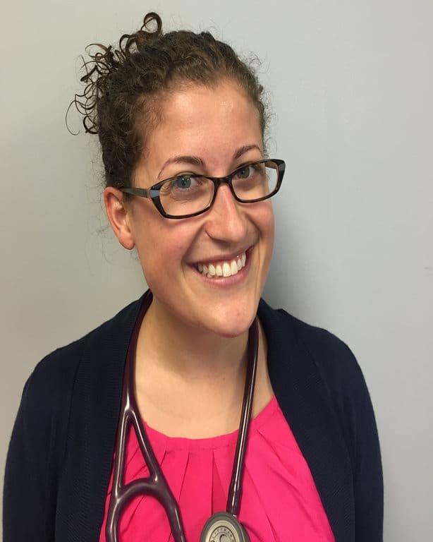 Dr. Leila Kashani DO