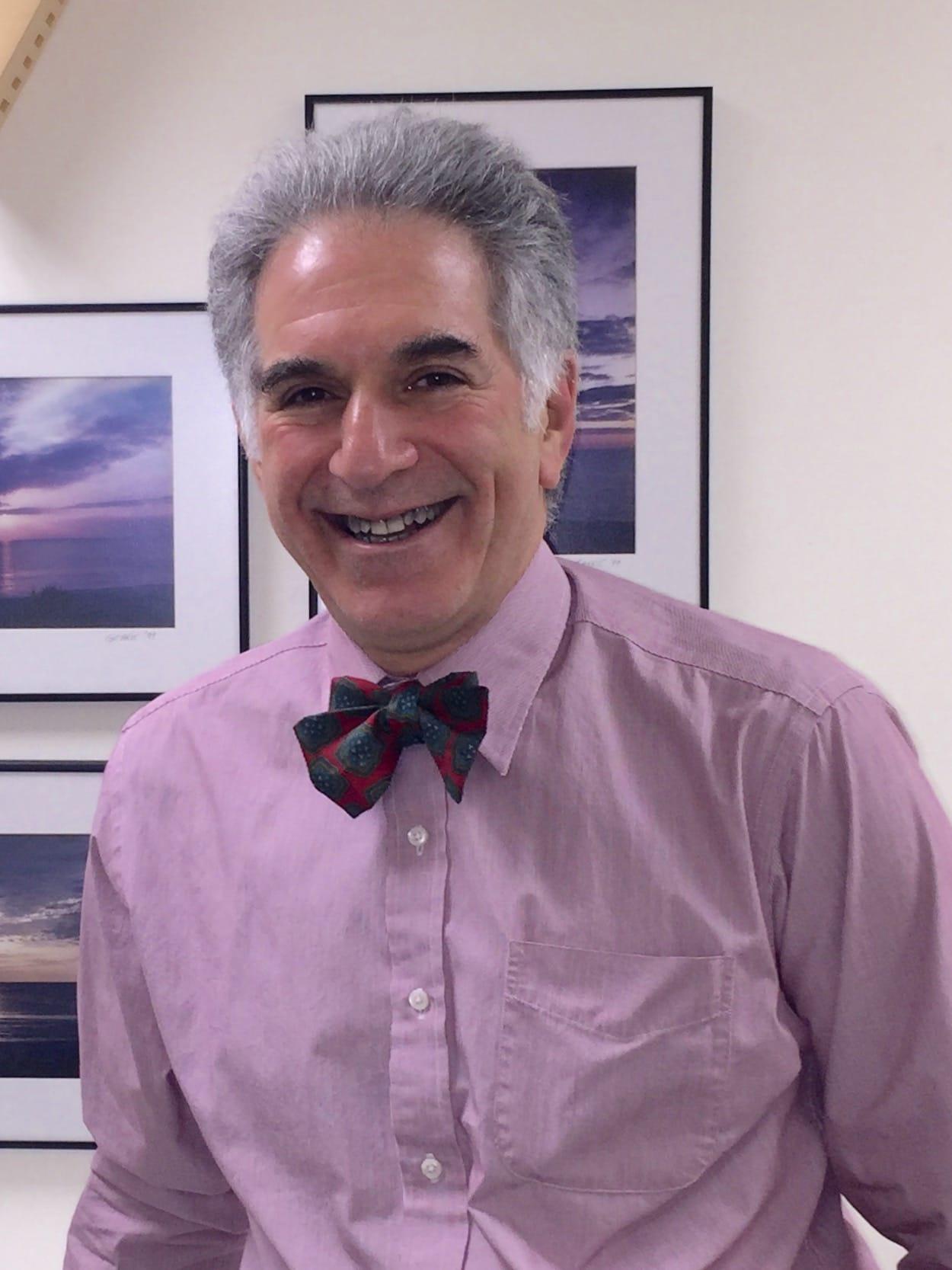 Jay M Bernstein, MD Ophthalmology