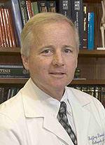 Dr. Jeffrey B Daniels MD