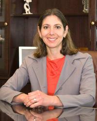 Dr. Soheila Boyer DO