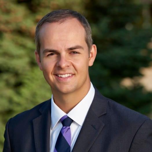 Dr. Carl S Swendsen MD