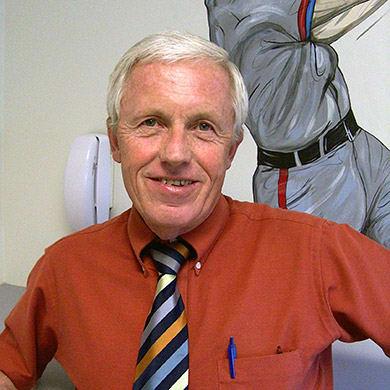 Dr. Kenneth F Spaulding MD