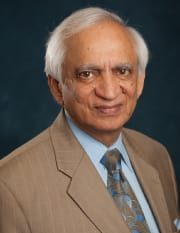 Satya P Ahuja, MD Internal Medicine
