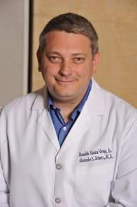 Dr. Alexander E Schuetz MD