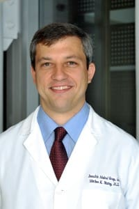 Dr. Matthew H Nissing MD