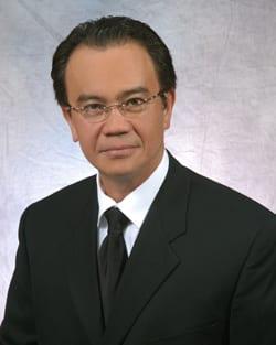 Edgardo R Laurel