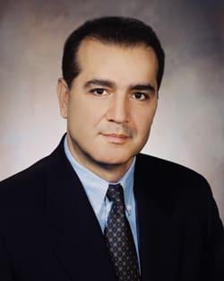 Amir H Moasser