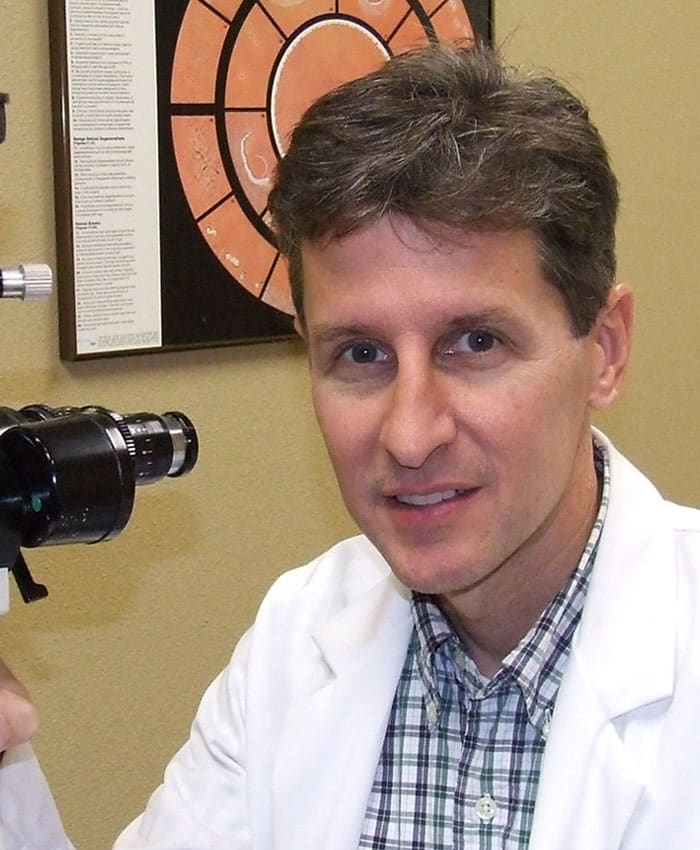 Dr. Jon M Berry MD