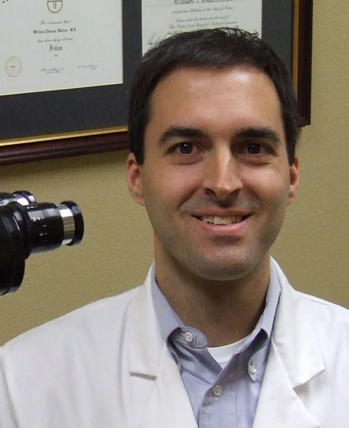 Dr. Aaron B Pittard MD