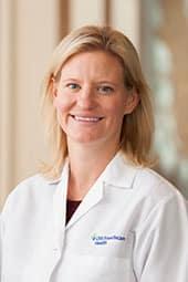 Dr. Amanda C Freschauf DO