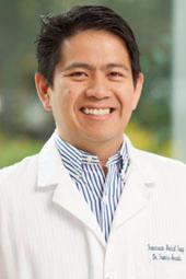 Dr. Francis A Mercado MD