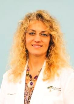 Dr. Melissa M Lawrence DO