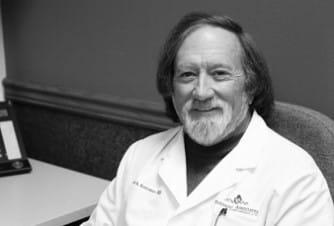 Dr. Gary A Aisenbrey MD