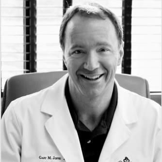 Dr. Gary M Joffe MD