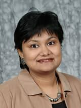 Dr. Andrea Das MD