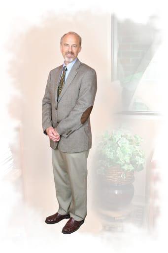 Dr. Garrison H Ayars MD