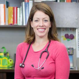 Katherine J Koss, MD Internal Medicine/Pediatrics