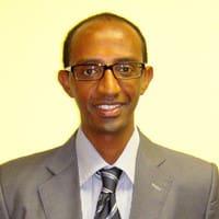 Dr. Samuel A Giday MD