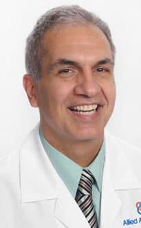 Kaveh Matin, MD Anesthesiology