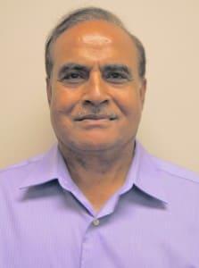 Dr. Pervez A Khan MD
