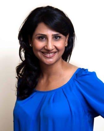 Dr. Katrin Lalezarzadeh DO