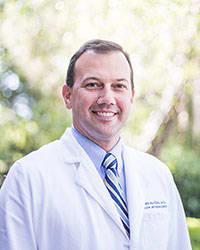 Dr. Matthew J Harrison MD