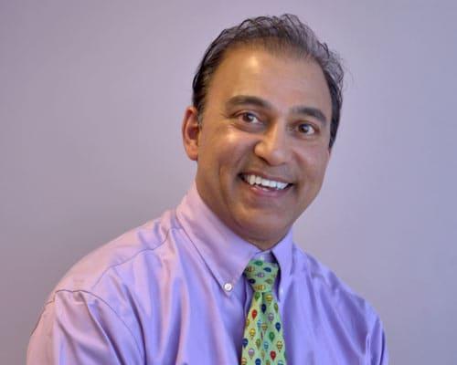 Dr. Sunil Nayak MD