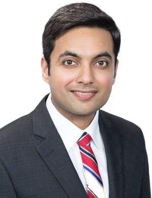 Dr. Israr A Sheikh MD