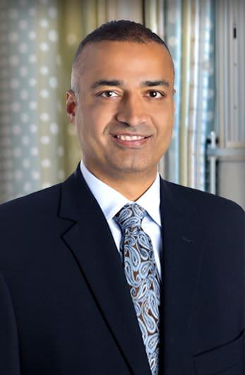Dr. Atif B Malik MD