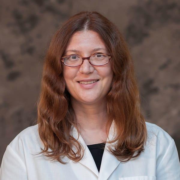 Dr. Dragana T Vagic MD