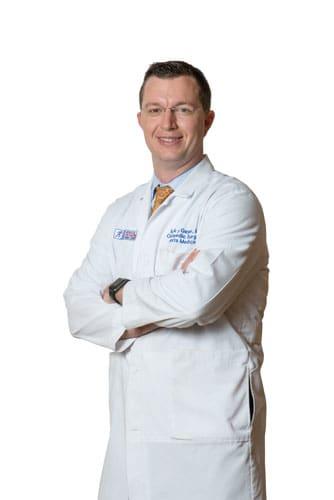 Mark R Geyer, MD Orthopaedic Surgery