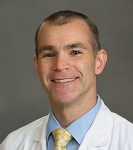 Dr. Benjamin D England MD