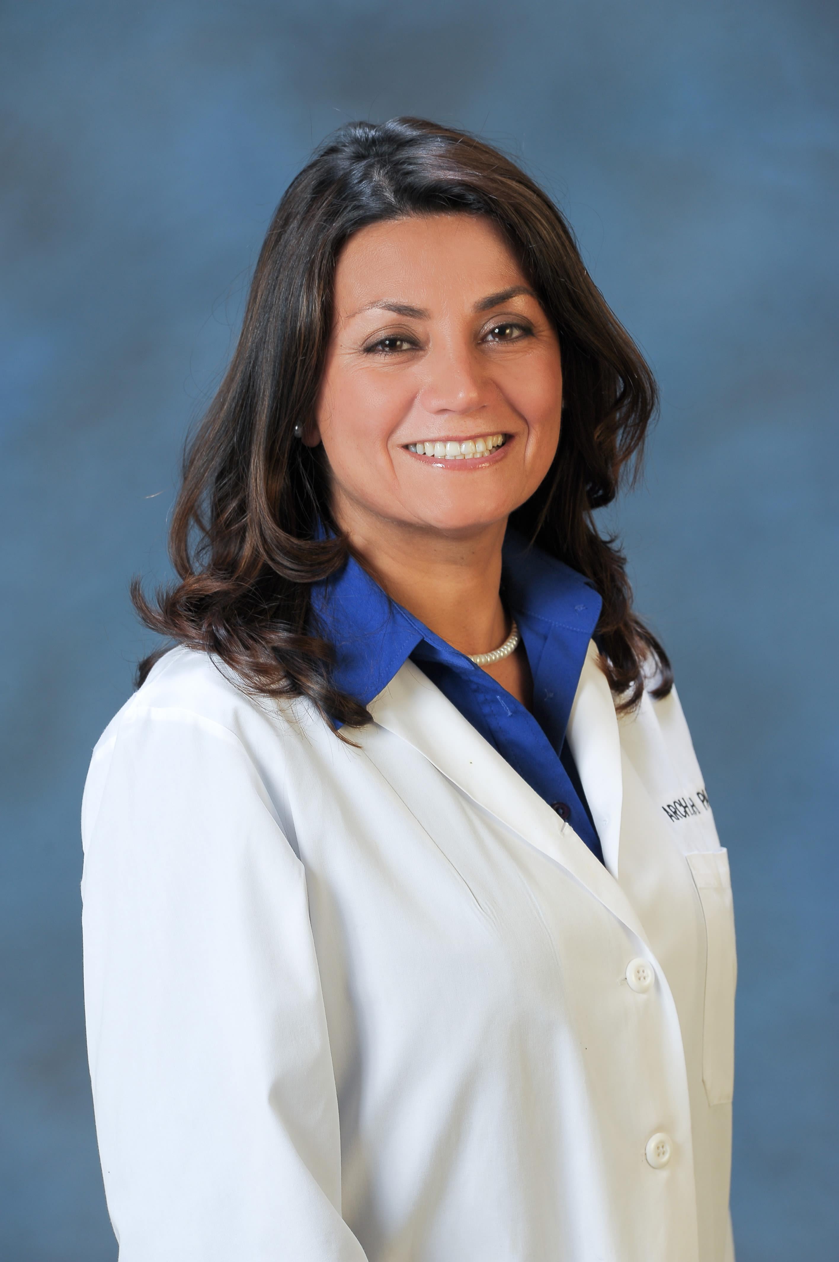 Dr. Nasrin Arbabi MD