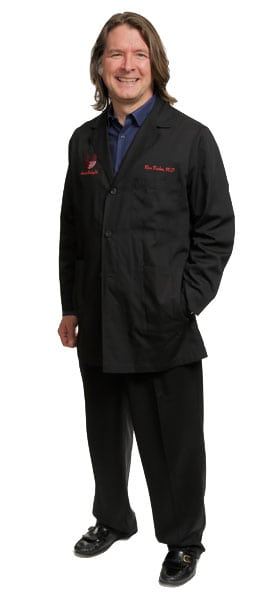 Dr. Ronald G Kuhn MD