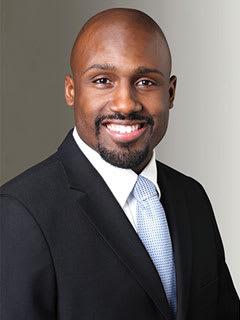 Dr. Cameron T Atkinson