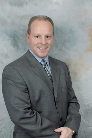 Dr. Timothy S Ackerman DO