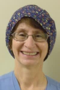 Dr. Patricia A Morris MD
