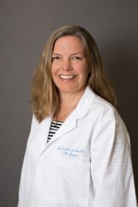 Dr. Mary K Goodwin MD
