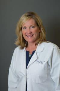 Dr. Christi J Hunt MD