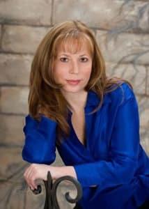 Dr. Anna M Rosinska MD