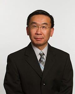 Dr. Charlie W Wu MD
