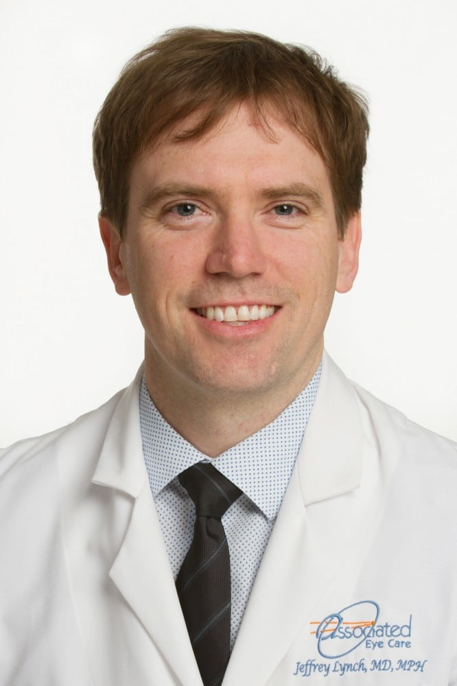 Dr. Jeffrey T Lynch MD
