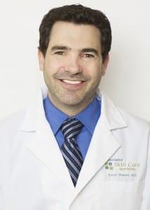 Scott P Prawer, MD Dermatology