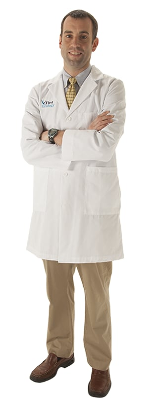 Dr. David H Rosenbaum MD