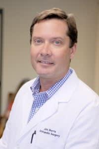 Dr. John R Dorris MD