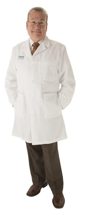 Dr. James L Bailen MD