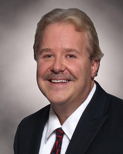 Dr. Richard Olaughlin MD