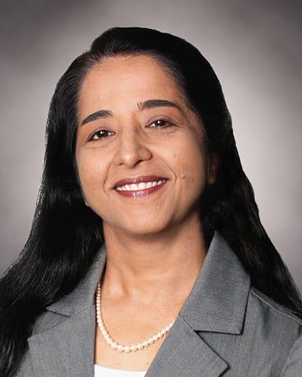Dr. Kavita R Peshori MD