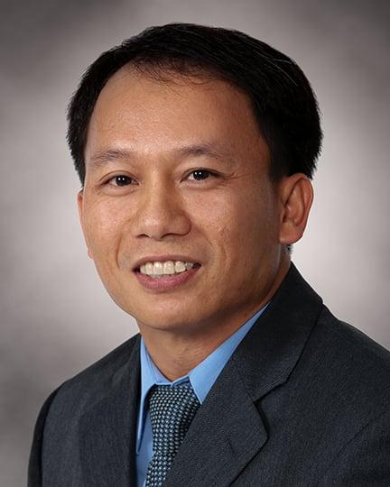Dr. Thomas H Tran MD