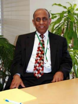 Dr. Sanat K Roy MD